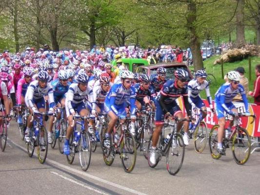 2004 Amstel Loorberg