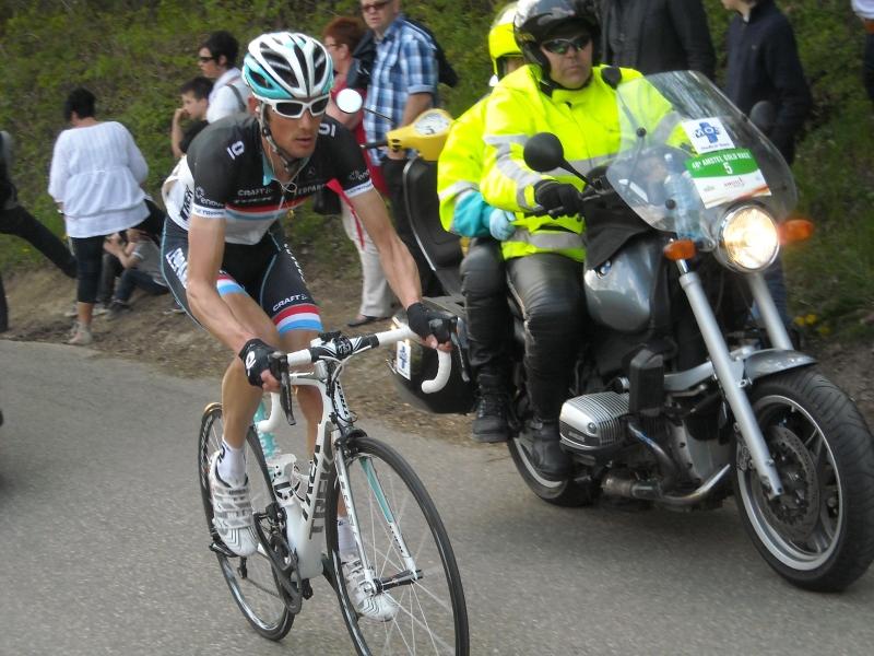 2011 Amstel,Frank Schleck