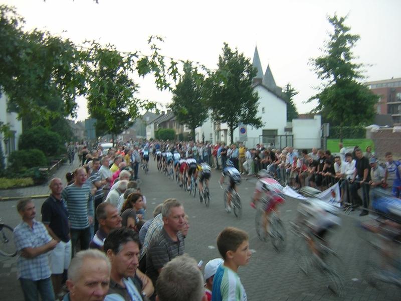 2008 Ronde van Panningen