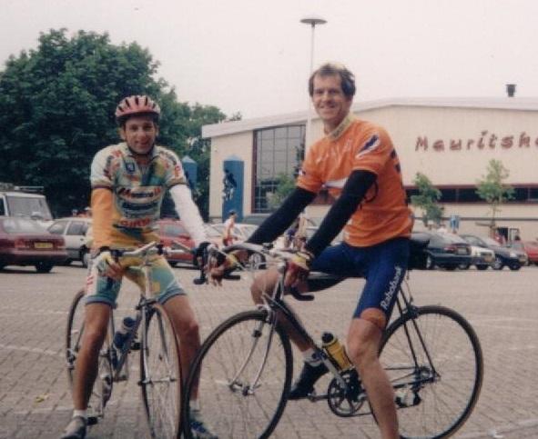 1999 Ronde van Drenthe,cyclosportieve