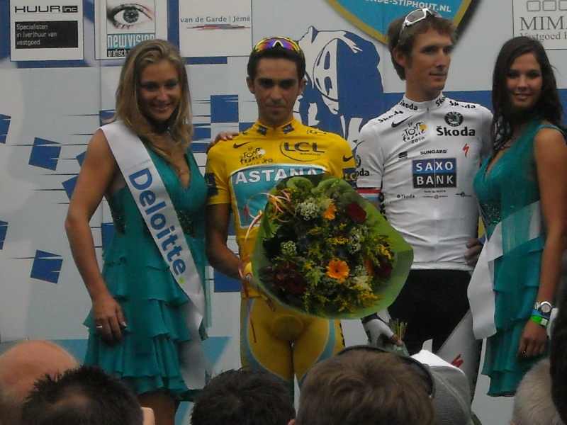 2010 Stiphout,A.Schleck & Contador